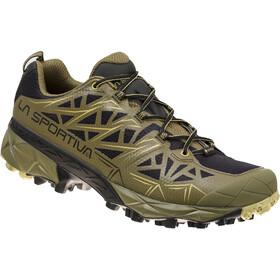 La Sportiva Akyra GTX Chaussures de trail Homme, turquoise